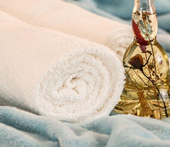 Fabric towel - Tissushop