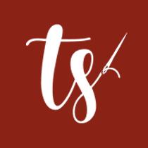 Logo - Tissushop