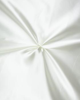 Plain Satin Ivory - Tissushop