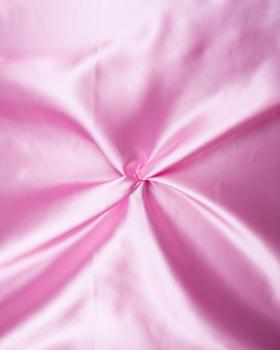 Plain Satin Light Pink - Tissushop