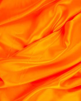 Plain Satin Apricot - Tissushop