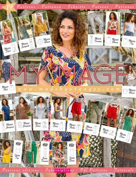 My Image Catalog Spring-Summer 2020 - Tissushop