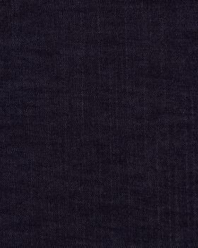 Jeans classique Bleu Marine - Tissushop