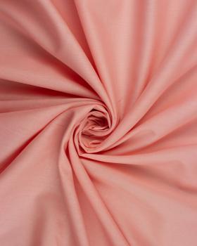 popeline de coton uni Rose Bonbon - Tissushop
