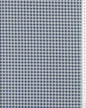 Cotton poplin Polar Grey - Tissushop