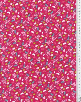 Cotton Poplin - Lippy - Tissushop
