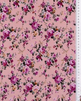 Popeline de coton - Ines Rose - Tissushop