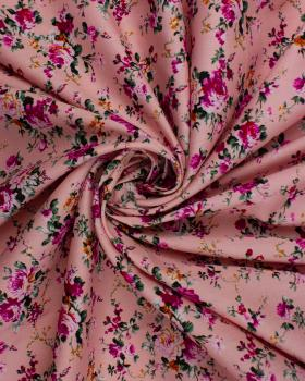 Cotton poplin - Ines Pink - Tissushop