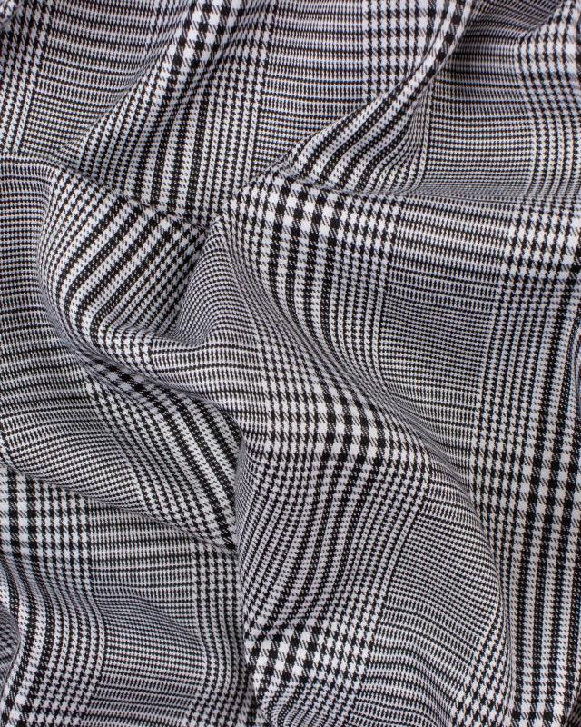 Jacquard Prince of Wales - Tissushop