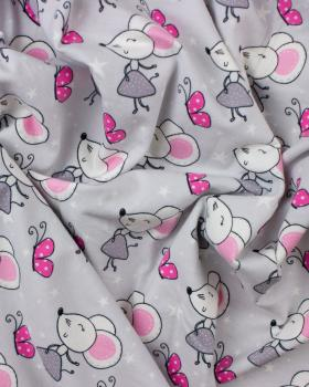 Jersey mouse - Tissushop