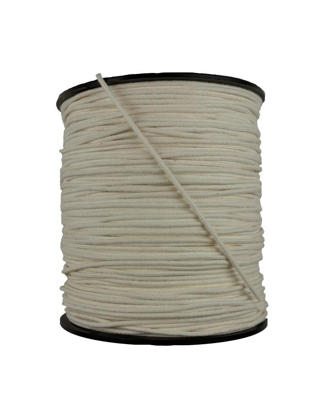 Cotton pipping cord 04 mm - Tissushop