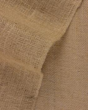 jute table runner - 260 gr/m² - 50 cm - natural - Tissushop