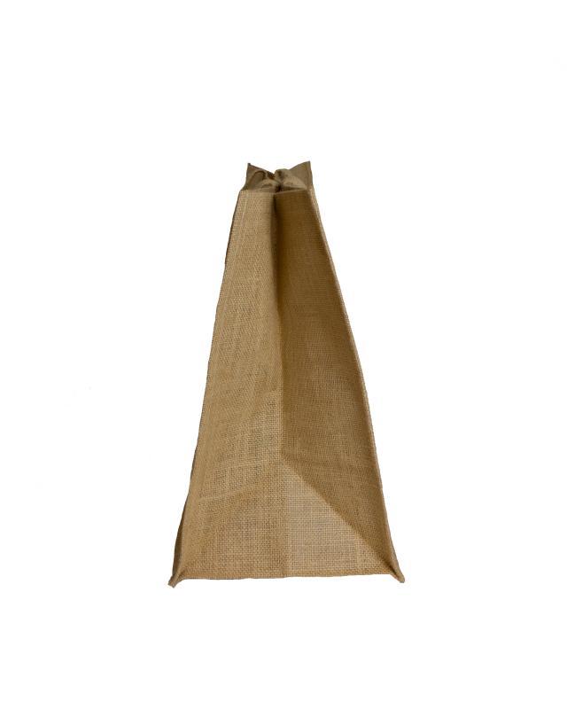 Sac Shopping Bag en Toile de Jute Naturel - Tissushop