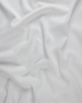 Viscose stretch Blanc - Tissushop