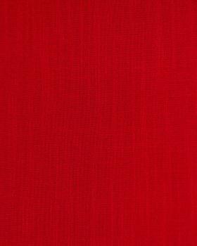 Stretch viscose Red - Tissushop