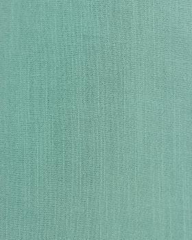 Stretch viscose Eucalyptus Green - Tissushop