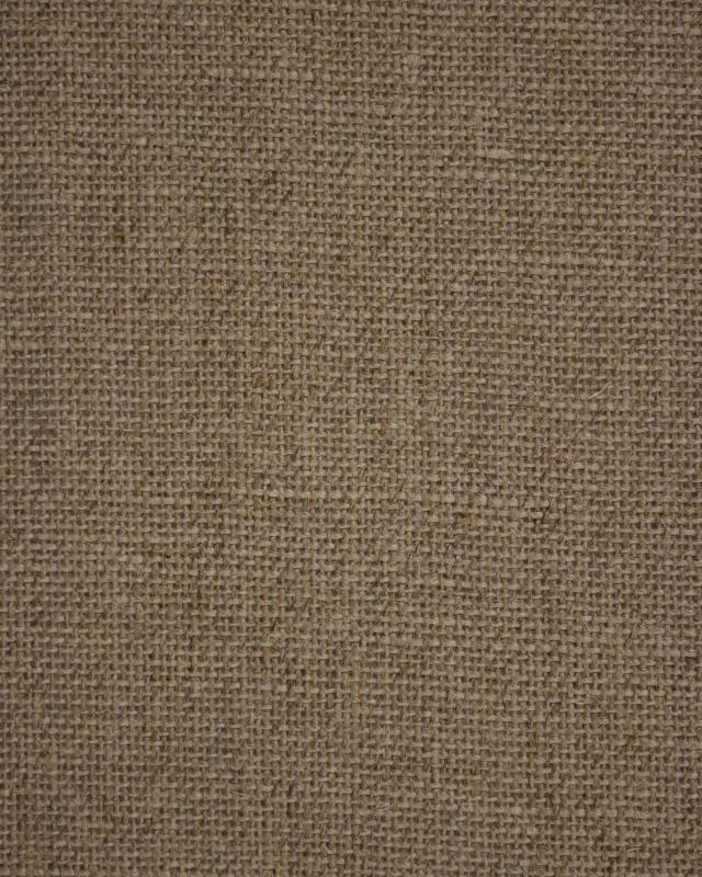 Toile de lin pour boulangerie - 40 cm Naturel - Tissushop