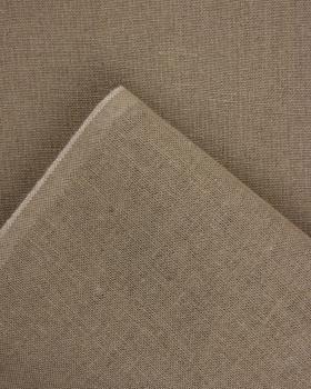 Toile de lin pour boulangerie - 60 cm Naturel - Tissushop