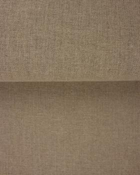 Linen cloth for bakeries - 80 cm Natural - Tissushop