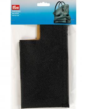 CarolinePrym bottom bag Black - Tissushop