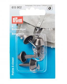 Base nails 15mm Prym Metal - Tissushop