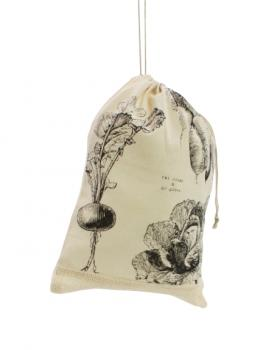 Vegetable bag Decrue - Tissushop
