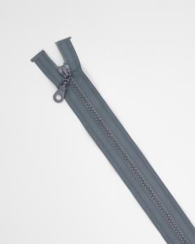 Separable zip Prym Z54 60 cm Grey - Tissushop