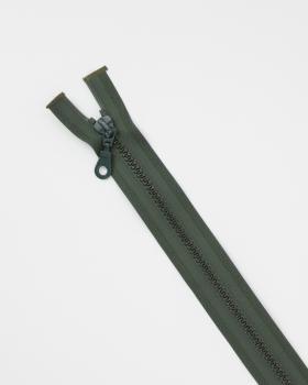 Separable zip Prym Z54 30cm Dark Green - Tissushop