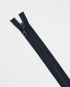 Separable zip Prym Z54 35cm Navy Blue - Tissushop
