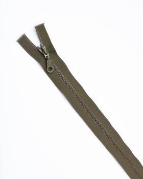Separable zip Prym Z54 55cm Khaki - Tissushop