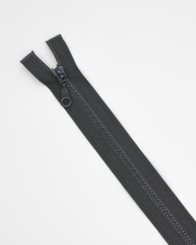 Separable zip Prym Z54 55cm Dark Grey - Tissushop