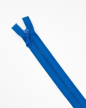 Separable zip Prym Z54 70cm Royal Blue - Tissushop