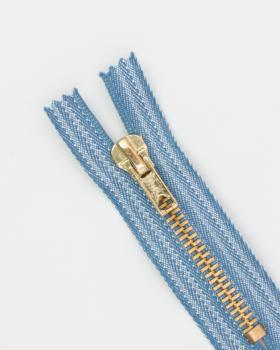 Prym inseparable zip for jeans Z15 06cm Blue Jeans - Tissushop
