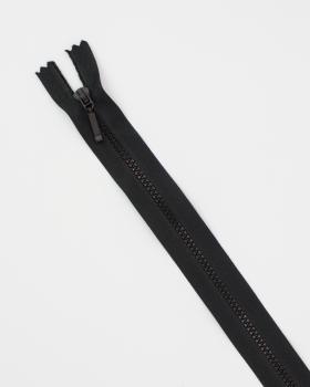 Separable zip Prym Z49 40cm Black - Tissushop