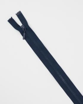 Separable zip Prym Z49 40cm Navy Blue - Tissushop