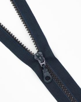 Separable zip Prym Z54 25cm Navy Blue - Tissushop