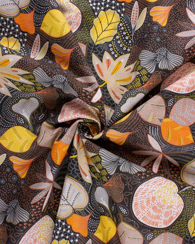 Cotton Poplin Nature - Tissushop