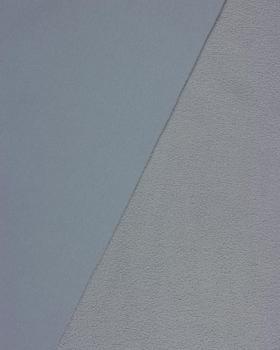 Plain softshell Light Grey - Tissushop