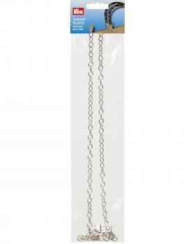 Viktoria Prym bag chain Silver - Tissushop
