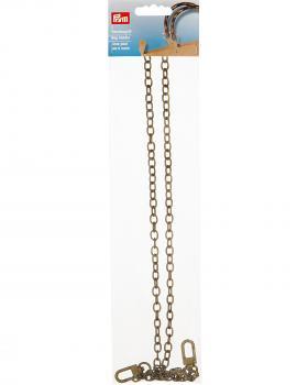 Léandra Prym bag chain Old Gold - Tissushop
