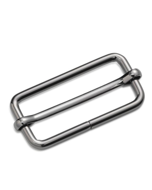 Boucle coulissante métallique 40mm Prym Métal - Tissushop