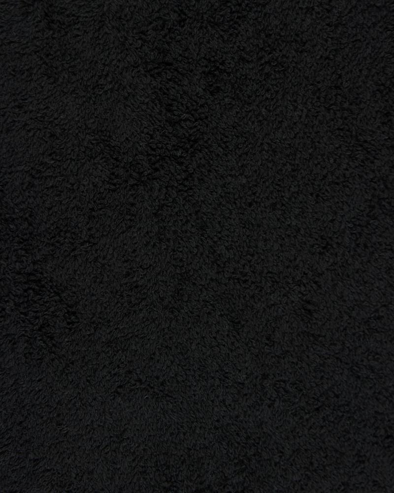 Éponge Noir - Tissushop
