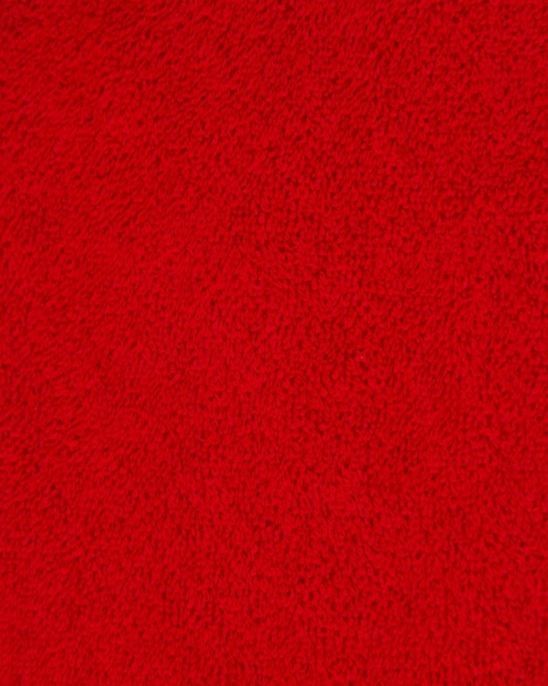 Éponge Rouge - Tissushop