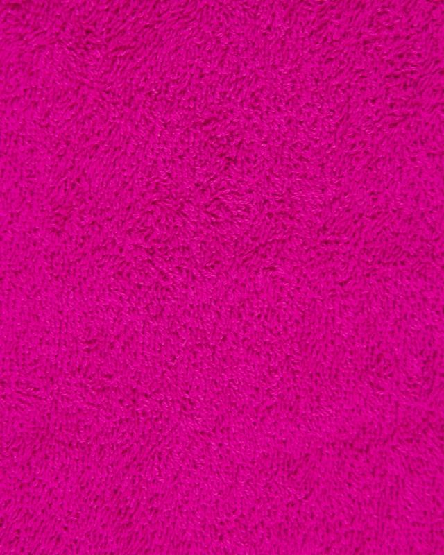 Éponge Fuchsia - Tissushop