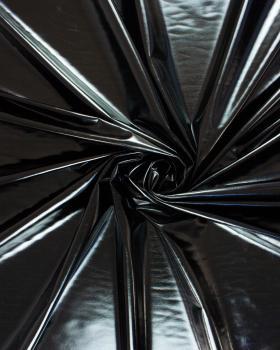 Lycra Laser Noir - Tissushop