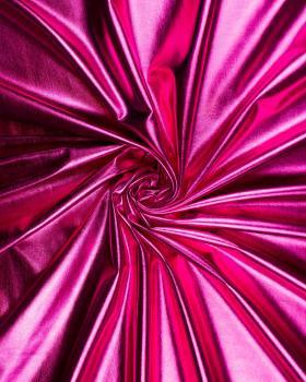 Lycra Laser Rose Bonbon - Tissushop