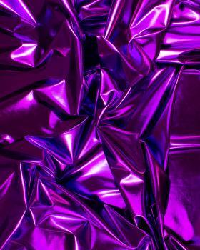 Lycra Laser Violet - Tissushop