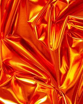 Lycra Laser Orange - Tissushop