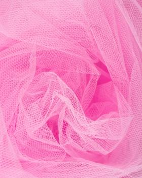Stiff Mesh Pink - Tissushop
