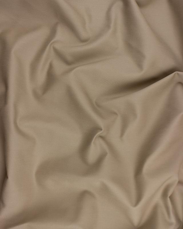 Gabardine Walnut - Tissushop